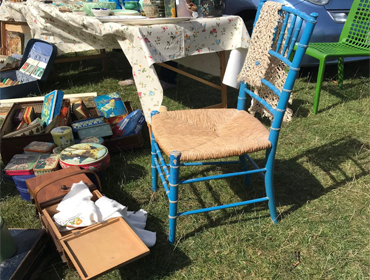 Stonor Park Car Boot Sales-Henley on Thames