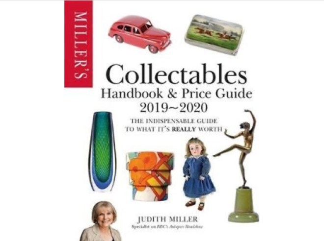 Miller's Collectable Book