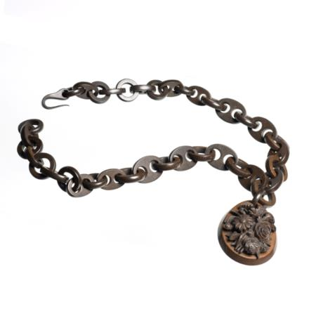 Antique 19th Century Victorian Necklace